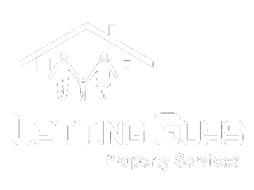 Letting Guys Logo - Letting Agents in Harrow
